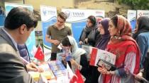 HAKKARI ÜNIVERSITESI - Tahran'da Türk Üniversiteleri Tanıtıldı