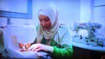 GRAFIK TASARıM - TİKA'dan Kırgızistan'da Mesleki Eğitim Kursiyerlerine Sertifika
