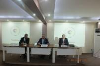 TURKCELL - TSO'da Sigorta Sektörel Toplantısı Düzenlendi
