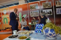 MERINOS - Turizm Fuarı'na İznik Damgası