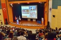 TELEKONFERANS - Türk Bilim İnsanı Dr. Umut Yıldız NASA'dan Konferansa Katıldı