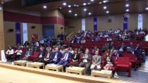 YAŞLI NÜFUS - 'Türkiye'de 350'Ye Yakın Adli Hemşire Var'