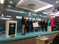 SAVUNMA SANAYİ - Türkiye Kendi Kızılötesi Dedektörlerini Üretecek