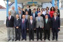 PETROL - 'Türkiye, Üzerinde Sürekli Planlar Yapılan Bir Ülke'