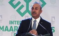 DIŞİŞLERİ BAKANI - 'Umarım Batılı Ülkelerden De Tam Destek Alırız'