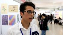 OMURGA - Üniversitelilerden Duruş Bozukluğuna Uyarı Veren Cihaz