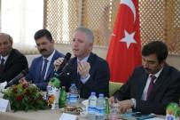 ÖZEL DERS - Vali Gül, Eğitim Değerlendirme Toplantısına Katıldı