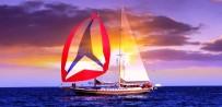 BODRUM BELEDİYESİ - Yelkenlilerin Kıyasıya Mücadelesi Devam Ediyor