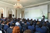 HİDROELEKTRİK - Yenilenebilir Enerji Sektörünün Paydaşları İstanbul'da Buluştu