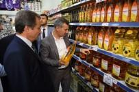 MARKET - Yeşilyurt'ta 'Enflasyonla Topyekun Mücadele' Programına Tam Destek