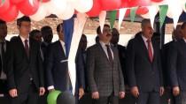KİLİS VALİSİ - 'Yöresel Ürünler Ve Kilis Zeytinyağı Festivali'