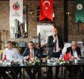 BÜLENT UYGUR - Zeytin Ve Zeytinyağı Festivali 27 Ekim'de