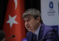 DIŞİŞLERİ BAKANI - 13. İpek Yolu Belediye Başkanları Forumu'na Doğru