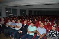 OKUL MÜDÜRÜ - 50 bin Türk gencine iş imkanı
