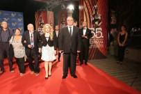 ULUSLARARASI ANTALYA FİLM FESTİVALİ - 55. Uluslararası Antalya Film Festivali Koordinatörü Dilaver Tanık Açıklaması