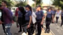 SİGORTA ŞİRKETİ - Adana'daki Suç Örgütü Operasyonu