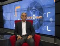 ARDA TURAN - Adnan Polat Açıklaması 'Galatasaray'ı Çok Zor Günler Bekliyor'