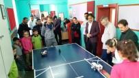 ÖĞRETMEN - Ağaçköy İlk Ve Ortaokulu'nda Kodlama Haftası Etkinliği