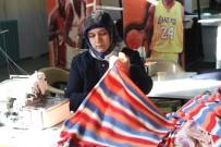 ÇOCUK BAKIMI - Ağrı İşkur'dan Kadınlara 400 Liralık Kreş Desteği