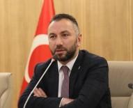 İSTİFA - AK Parti Ordu İl Başkanı İstifa Etti