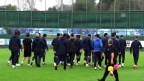MILLI MAÇ - 'Akhisar Maçının Önemini Hepimiz Biliyoruz'