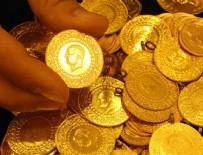 DOLAR KURU - Çeyrek altın ve altın fiyatları 19.10.2018