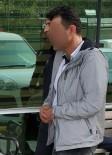 POLİS MERKEZİ - Annesini Darp Eden Şahıs Tutuklandı