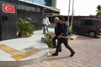 KURUSIKI TABANCA - Antalya'da Organize Suç Örgütü Çökertildi Açıklaması 22 Kişi Gözaltına Alındı