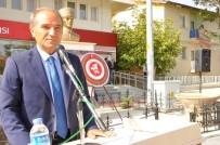 ABDULLAH ŞAHIN - Arguvan'da Muhtarlar Günü Kutlandı