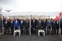 İSMAİL KARAKULLUKÇU - Arifiye Park Hizmete Açıldı