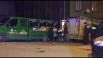 ADLİ TIP KURUMU - Arnavutköy'de Cinayet