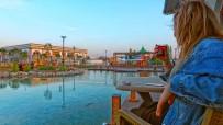 AYRANCıLAR - Ayrancılar'da Açılış Serisi