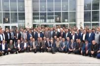 ÖMER HİLMİ YAMLI - Başkan Altay Açıklaması 'Yönetim Anlayışımızda Muhtarlarımızın Yeri Ayrı'