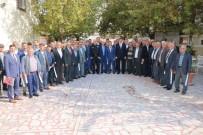 Başkan Arslan Muhtarlar Gününü Kutladı