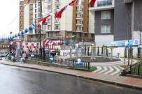 YıLDıRıM BEYAZıT - Başkan Aydın'dan, Eyüpsultanlılara 7 Park Müjdesi Daha