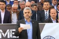 EĞITIM BIR SEN - Başkan Orhan Açıklaması 'Siyasi İrade Kararına Sahip Çıkmalıdır'