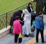 DAVUT GÜL - 'Bayıltan Taciz' İle İlgili Adli Ve İdari Soruşturma Başlatıldı
