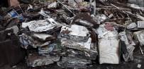 BUZDOLABı - Bina Ve Eklentilerinden Hırsızlık Yapan Şebeke Çökertildi