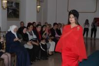 KADIN DERNEĞİ - Bosnalı Misafirler Yöresel Kıyafetler Defilesini İlgiyle İzledi