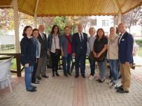HACı ÖZKAN - Bozbey Açıklaması 'Kentsel Dönüşüm Mağduriyetinin Giderilmesi İçin Desteğe Hazırız'