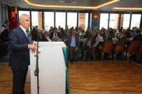 NİLÜFER - Bozbey Açıklaması 'Muhtarların Meclislerde Oy Hakkı Olmalı'
