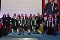 ERCAN ÇİMEN - Bu Konser Başka Konser