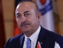 DIŞİŞLERİ BAKANI - Çavuşoğlu: Türkiye kimseye ses kaydı vermedi