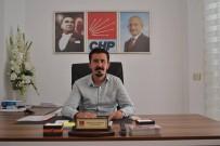 İSTİFA - CHP Kaş'a Arıkan Atandı