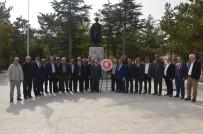 UĞUR ARSLAN - Çifteler Belediyesi Muhtarları Unutmadı