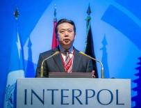 İSTİFA - Çin'de Gözaltındaki Eski INTERPOL Başkanının Eşi Açıklaması 'Hayatta Olduğundan Emin Değilim'
