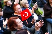 SANAT MÜZİĞİ - 'Cumhuriyet Korosu' Küçükyalı'da Sahne Aldı