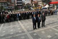 Devrek'te Muhtarlar Günü Düzenlenen Törenle Kutlandı