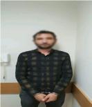EMNİYET AMİRLİĞİ - Didim'de Bir Evden Hırsızlık Yapan Şahıs Yakalandı