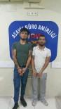 EMNİYET AMİRLİĞİ - Didim'de Gasp Olayına Karışan İki Şahıs Yakalandı
